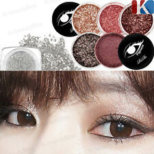 EYE SHADOW Pigment Glitter Eye Shadow 2.5g 5COLOR Sexy, Cute, Elegant Makeup