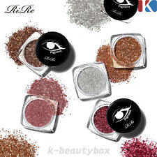 EYE SHADOW Pigment Glitter Eye Shadow 2.5g 5COLOR Club Party Makeup k-beautybox