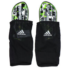 Adidas Ghost Graphic Shin Guard Knee Pads Soccer Football Sports AI5229