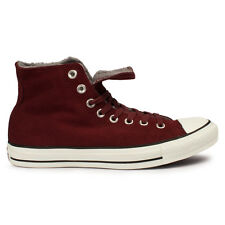Mens Converse Chuck Taylor All Star Hi Andorra Suede Trainers