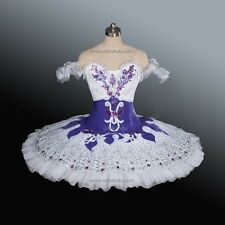 Amazing Lilac Professional Classical Ballet Tutu Performance YAGP Dance Costume