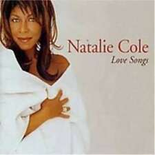 COLE NATALIE LOVE SONGS CD NEW