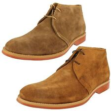Mens Anatomic & Co Stylish Lace-Up Ankle Boots Colorado -w