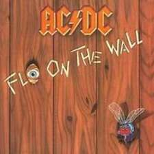 AC/DC FLY ON THE WALL CD NEW