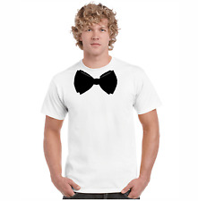 BOW TIE - FANCY DRESS,COSTUMES,FUNNY,JOKES,PARTIES,T SHIRTS,TEES,STAGS,PRIDE,