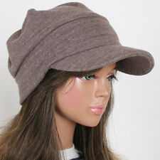 NEW Unisex Cotton Outdoor activity Fashion Hat HN Woman Man Gatsby Newsboy Cap