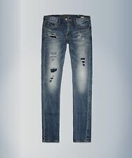 American Eagle Men Destroyed Skinny fit jeans size 31x30 ,32x32 new with tag