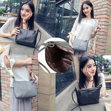 Fashion Women Shoulder Bag Leather Handbag Tote Purse Satchel Hobo Messenger Bag