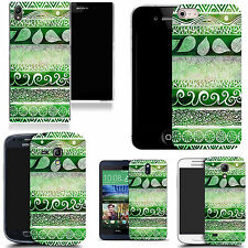 silicone gel cover for majority Mobile phones - virtue pattern silicone