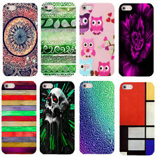 pictured gel case cover for apple iphone 5 mobiles c70 ref