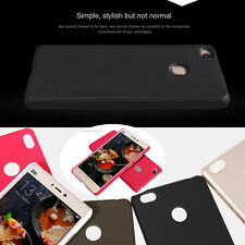 Nillkin Frosted Shield Hard PC Back Cover Skin Case +LCD Film For Xiaomi 4S Mi4S