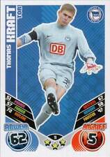 MATCH ATTAX 2011-2012 - HERTHA BSC BERLIN - Basic cards TOP MINT