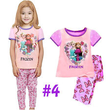 CLEARANCE SALE 1-6 Years Pyjamas  Girls  Boys  Kids  PJS  NEW  Pajamas 209