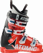 2017 Atomic Redster FIS 110 Race Boots