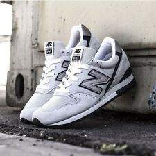 MENS NEW BALANCE NB 996 HERITAGE GREY NAVY RUNNING CASUAL M996CFIS SIZE 6-12