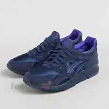 Shoes Asics Gel Lyte V GS Soft c541n 5050 Kid's Running Navy