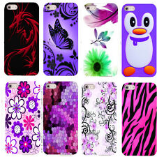 pictured printed silicone case cover for popular mobile phones a107