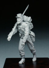 1/35 Scale Resin kit ACW Union Infantryman American Civil war model kit