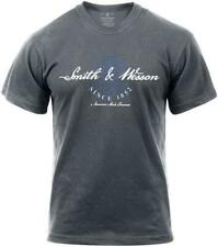 Smith & Wesson American Made Firearms Short Sleeve Graphic T-Shirt
