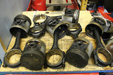 CHEVY 235 ENGINE CONNECTING RODS #459
