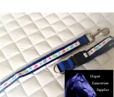 dog collar and lead sets various colours