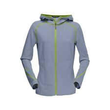 Norrona /29 Warm 1 Full-Zip Fleece Hooded Jacket - Women's
