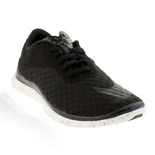 Nike - Free Hypervenom Low Running Shoe - Black/Black/Ivory/Game Royal