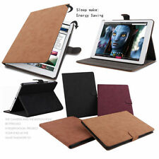 4Color Leather Stand holder Thin Case Portable Stand Cover For Apple iPad 1/2/3
