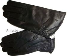 Leather Gloves, Women's winter Dress Gloves, Warm, stylish, Leather gloves BR NW