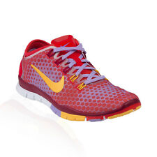 Nike - Free TR Connect 2 - Laser Crimson/Urban Lilac/Legion Red/Atomic Mango