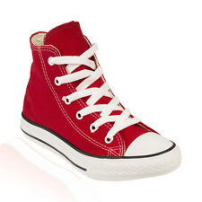 Converse - CT All Star High Youth - Red