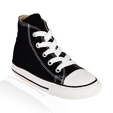 Converse - CT All Star High Infant - Black