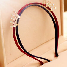 Baby Girls Princess Headbands Tiaras Crowns Crystal Hair Hoop Hair Accessories s
