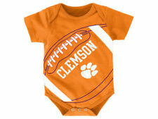 Clemson Tigers NCAA Outerstuff Infant Creeper