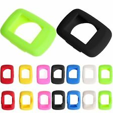Dust proof Silicone Skin Case Cover For Garmin Edge 500/200 GPS Cycling Computer