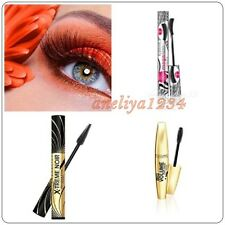 EVELINE BLACK MASCARA ULTRA VOLUME CHOICE BY 8 difefrent mascara with FREE DELIV