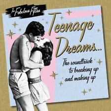 Various Artists - The Fabulous Fifties Teenage Dreams [CD]