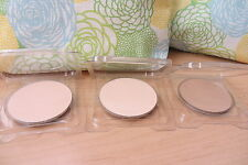 New Stila Sheer Pressed Powder Refill choose shade or Empty Refillable Compact