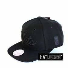 Mitchell & Ness - Brooklyn Nets Ancestral Snapback