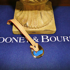 Dooney & Bourke Blue Replacement Charm FOB