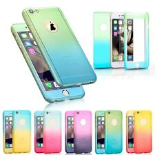 Luxury Ultra-thin Shockproof Armor Back Case Cover for iPhone 5 5S  6 6S 7 7Plus