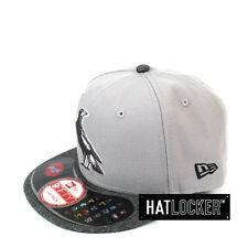 New Era - Collingwood Magpies Winter Chill Snapback