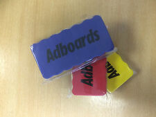 Brand New Coloured Magnetic Whiteboard Eraser For Whiteboards
