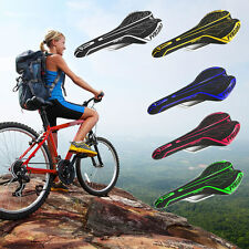 Comfort MTB Bike Cycling Seat Saddle Mountain Road Bicycle seat Cushion Pad