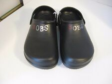 New Sketcher BOBS Black Crocs Youth Sz Boy Girl Kids Children's Sandal Shoes