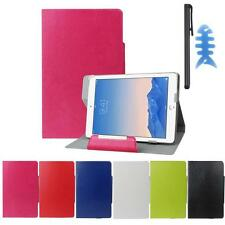 "Universal Magnetic Leather Case Cover For Android Tablet PC 7"" 7.9"" 9"" 9.7"" 10"""