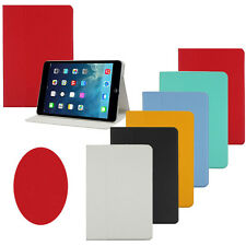 New Luxury Smart Slim Portable Leather Fold Stand Case Cover For iPad Mini 1/2/3