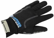 Oxford Chillout Thermal Motorcycle Bike Base Layer Gloves Black New