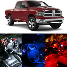 LED Bulb Interior Package Map Dome Door License Plate Lights for Dodge RAM