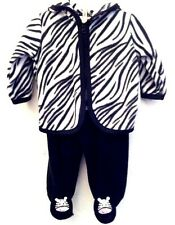 FISHER PRICE - Size 0-3,3-6,6-9 Months Toddler Boy/Girl 2Pc Outfit Hoodie